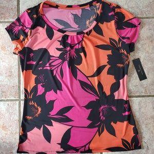 Gorgeous floral blouse